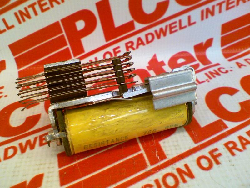 CP CLARE & CO A48333