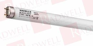 HAVELLS INDIA LTD F40T12/BL350