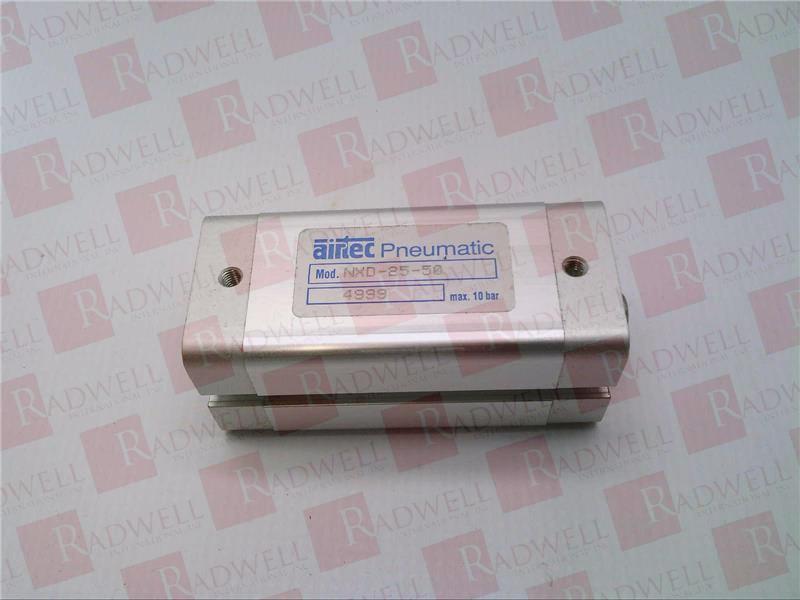 AIRTEC NXD-25-50