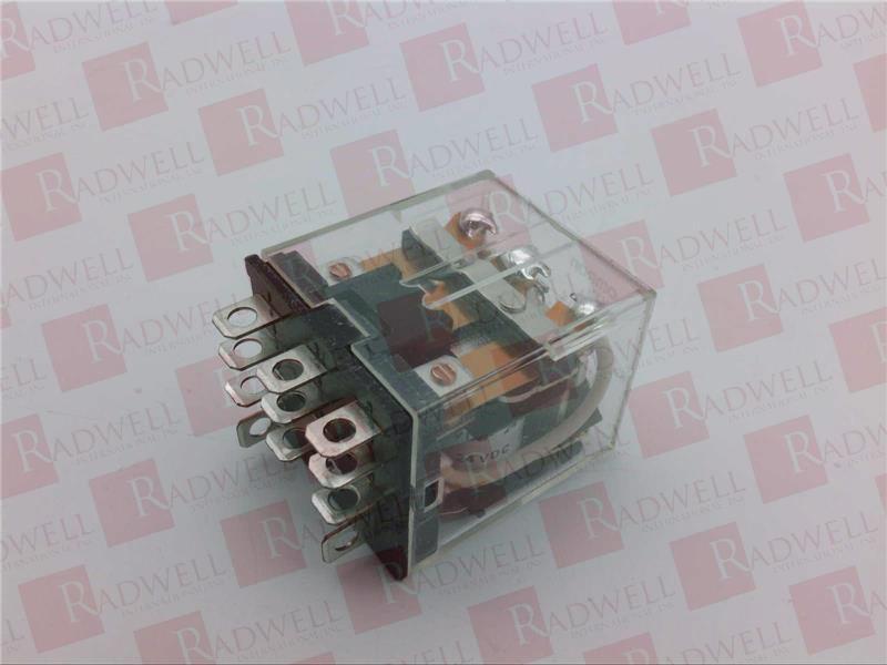 Omron LY3N 24VDC General Purpose Relay