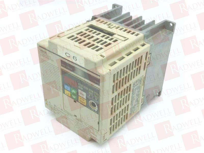 OMRON 3G3JV-A4015-A