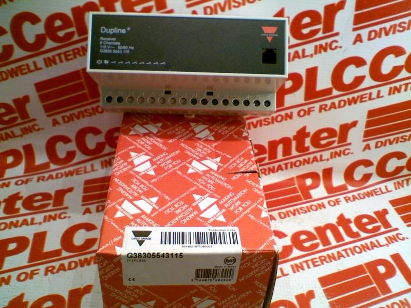 CARLO GAVAZZI G38305543115