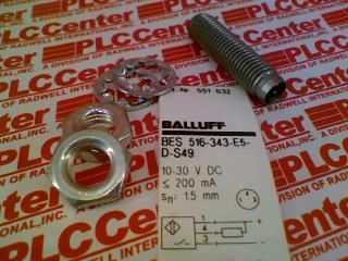 BALLUFF BES-516-343-E5-D-S-49
