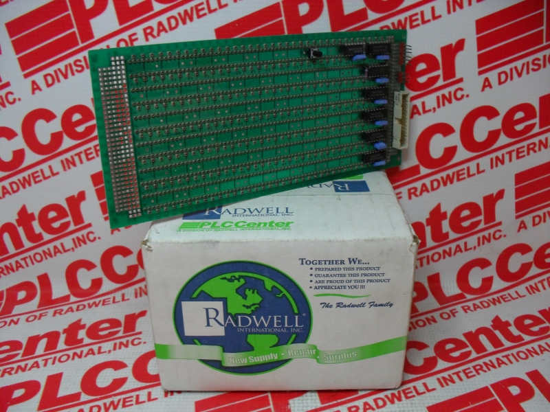 BICC VERO ELECTRONICS Z8000
