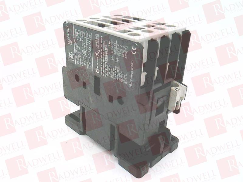 GENERAL ELECTRIC CL00A310TJ 1