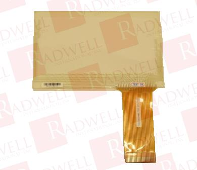 RADWELL VERIFIED SUBSTITUTE 2711-T5-TOUCHSCR-SUB