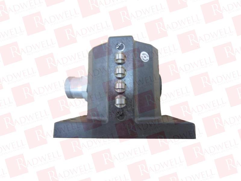 EUCHNER RGBF04R12-502-M