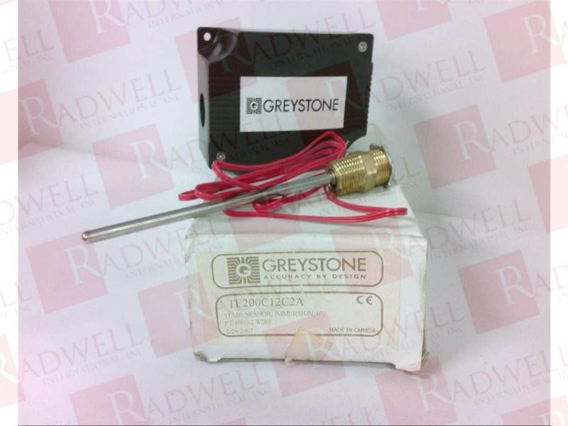 GREYSTONE TE200C12C2A