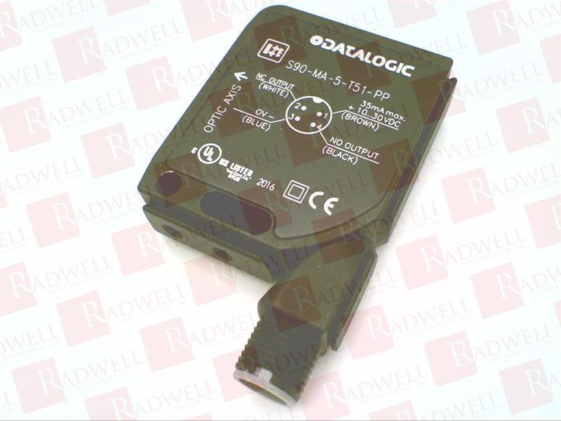 DATALOGIC S90-MA-5-T51-PP
