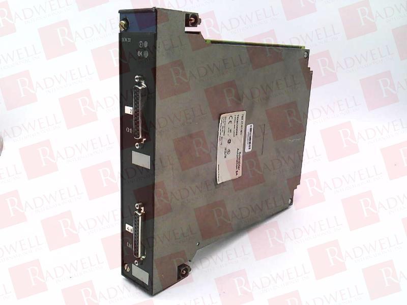 SCHNEIDER ELECTRIC TSX-SCM-2022