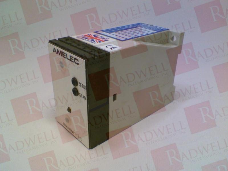AMELEC ADM210/4-20MA/115VAC