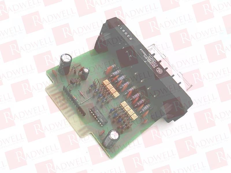 FANUC IC610MDL101 1