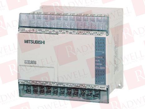MITSUBISHI FX1S-30MR-ES/UL 0