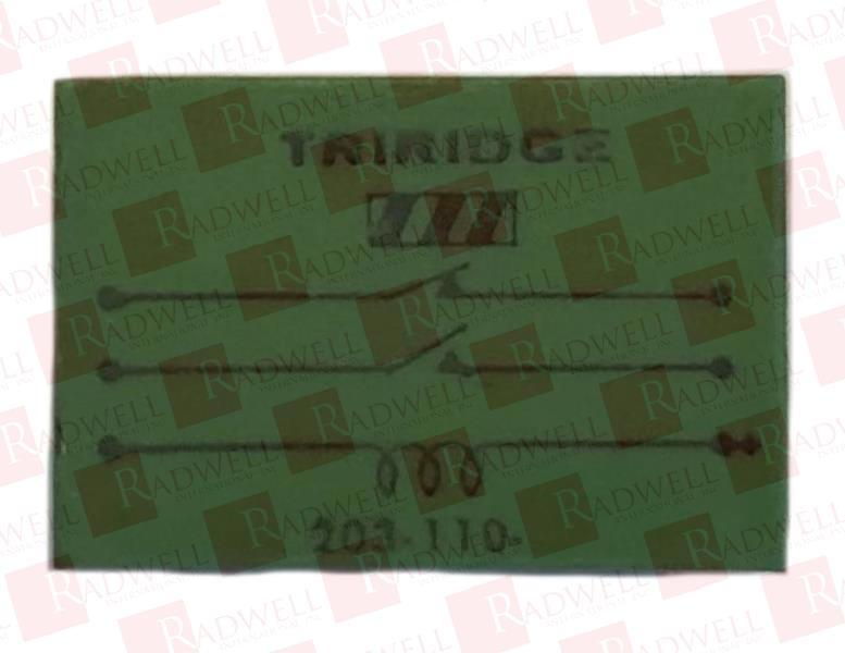 TRIRIDGE 203-110