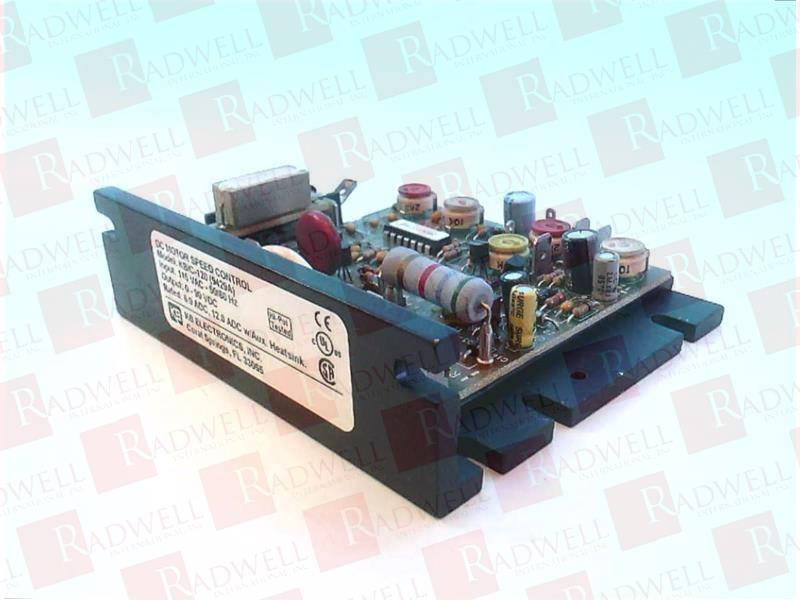 KB ELECTRONICS KBIC-120