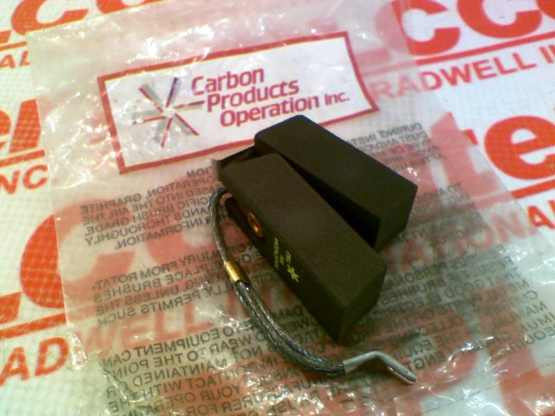 CARBON PRODUCTS OPERATION INC 36A167402AA