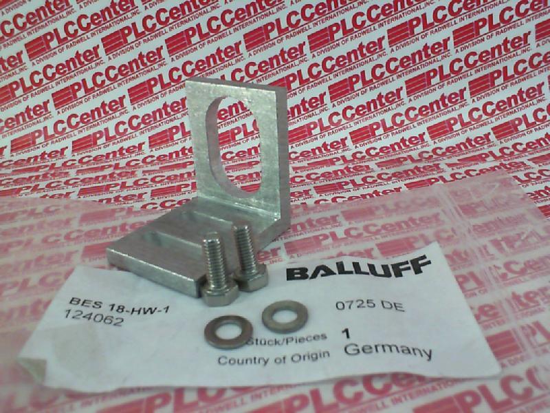 BALLUFF BES 18-HW-1 1