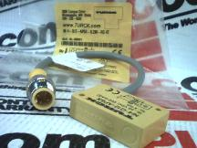TURCK ELEKTRONIK NI4-Q12-AP6X-0.2M-RS4T