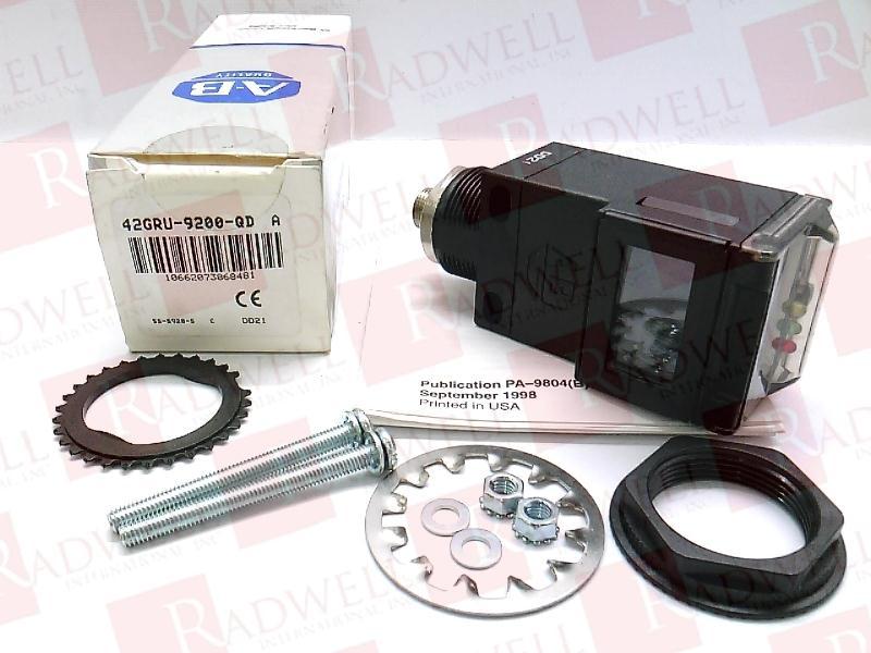 ALLEN BRADLEY 42GRU-9200-QD