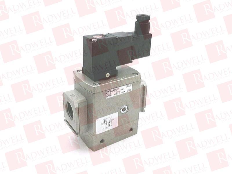 SMC AV4000-N04-5DZ