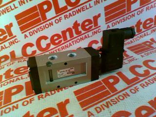 SMC NVF5120-5D-02T