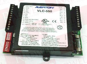 ALERTON VLC-550C2
