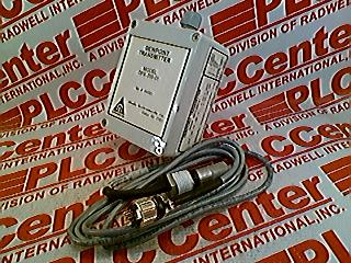 OHMIC INSTRUMENTS DPX-200-01