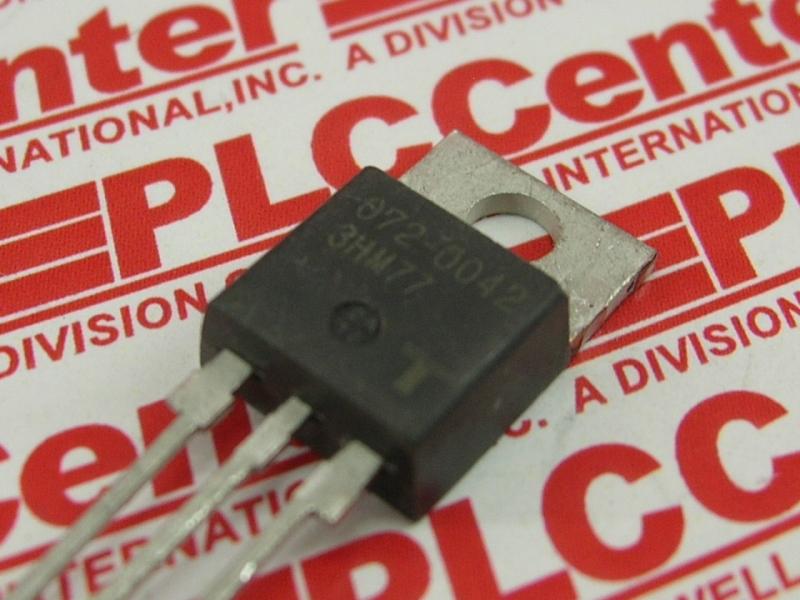 TECCOR 0720042