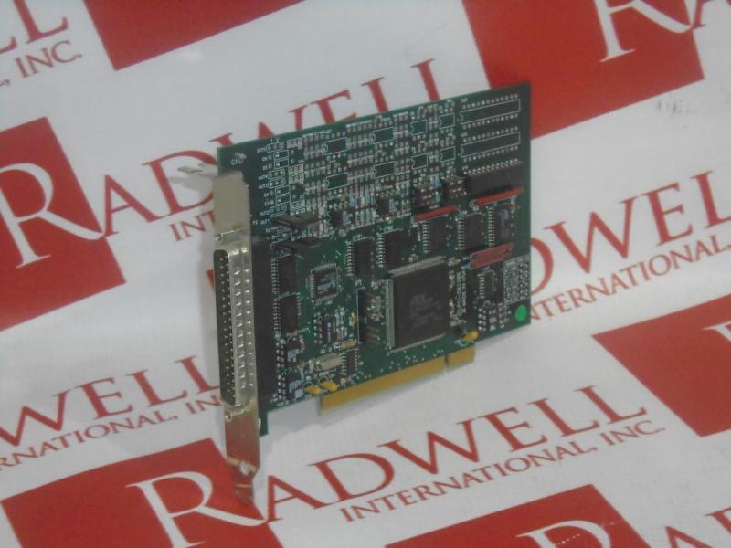ACCES PCI-DA12-16 DRIVERS FOR PC
