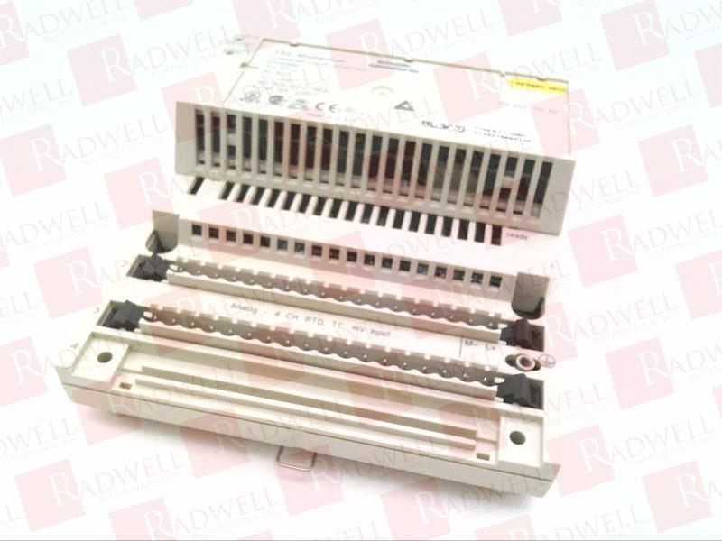 SCHNEIDER ELECTRIC 170-AAI-520-40 0