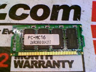 CONTEC PC-MC16