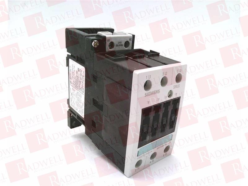 3rt1035-1ac20 By Siemens - Buy Or Repair At Radwell