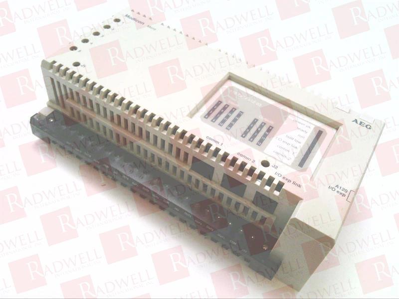 SCHNEIDER ELECTRIC 110-CPU-512-03