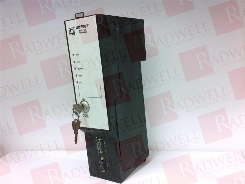 SCHNEIDER ELECTRIC 8020-SCP-523