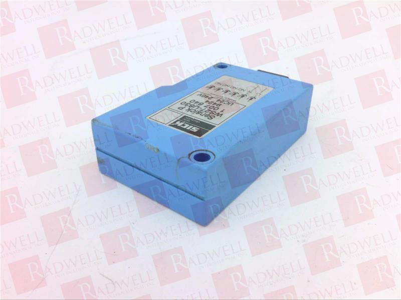 SICK OPTIC ELECTRONIC WS27-U630 1