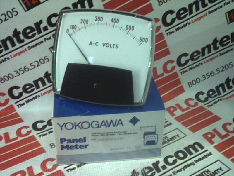 YOKOGAWA 250-444-SJSJ
