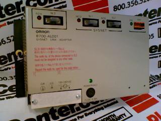 OMRON B700-AL001