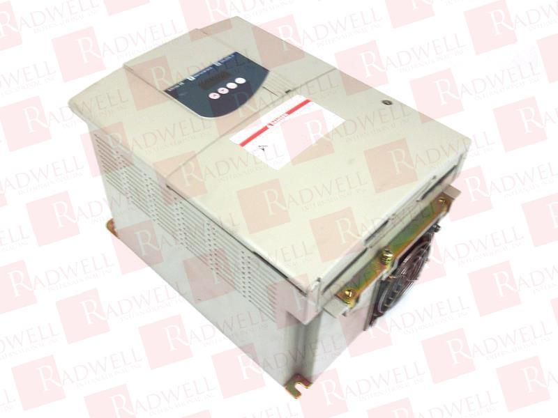 SCHNEIDER ELECTRIC ATV28HU90N4U
