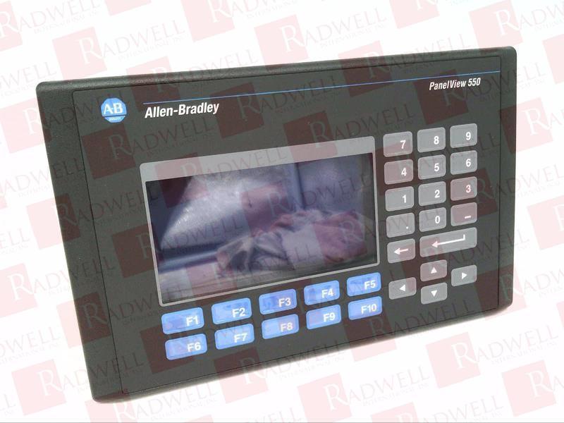 ALLEN BRADLEY 2711-K5A20 2