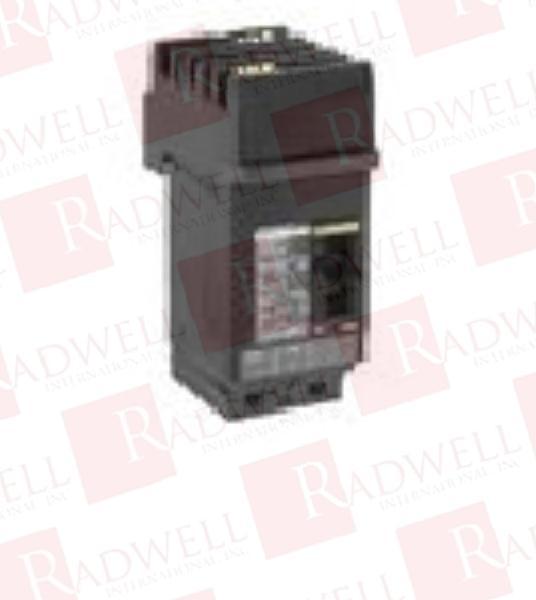 SCHNEIDER ELECTRIC HDA261502