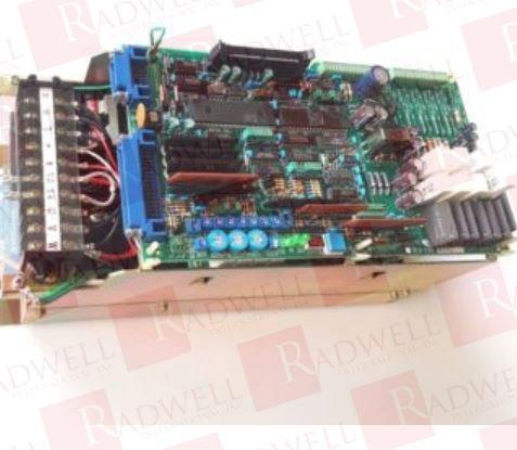 YASKAWA ELECTRIC CACR-SR10SZ1SF490