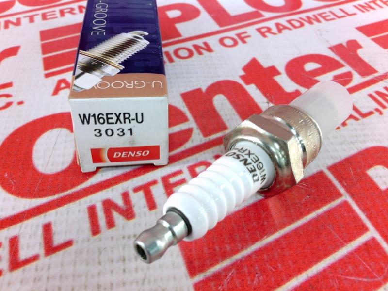 DENSO CORPORATION W16EXR-U