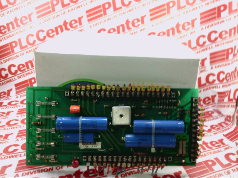 TRIANGLE MACHINE 9069079-21