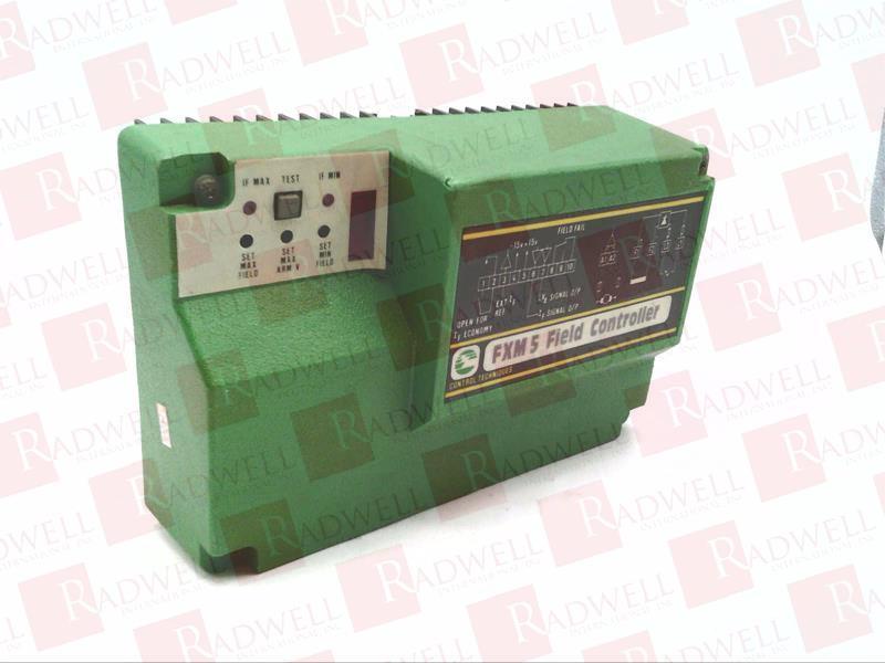 NIDEC CORP FXM5 0