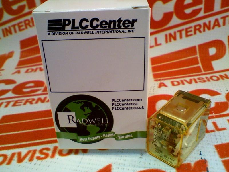 JOHNSON CONTROLS RH2B-UAC120V