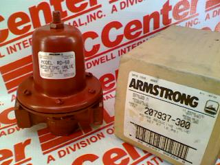 ARMSTRONG RD-50
