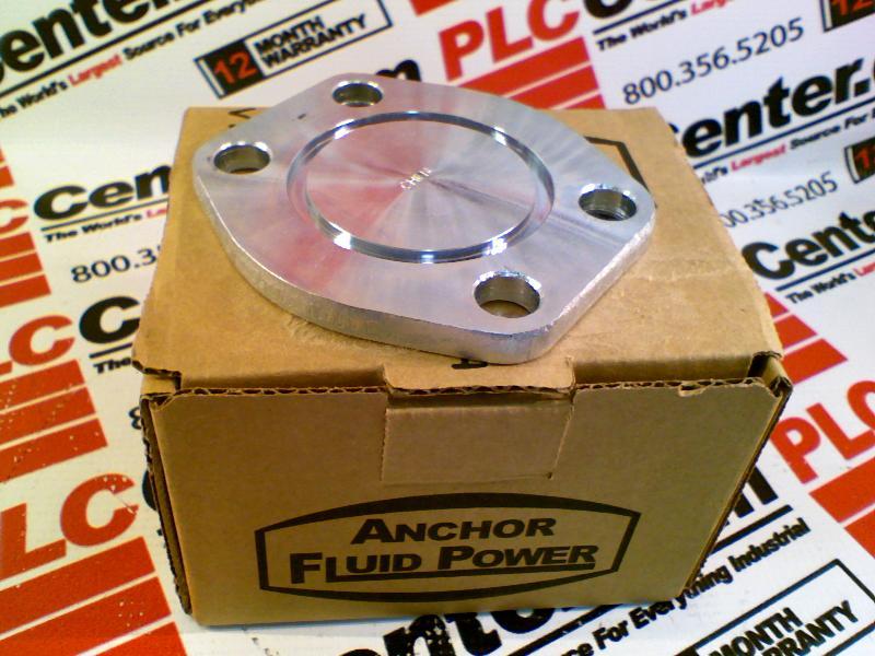 ANCHOR FLANGE SP-32