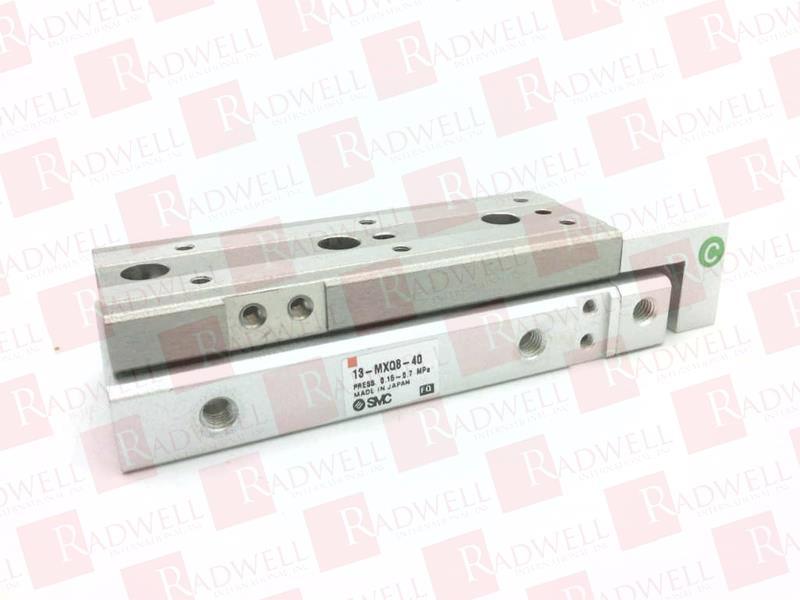 SMC 13-MXQ8-40