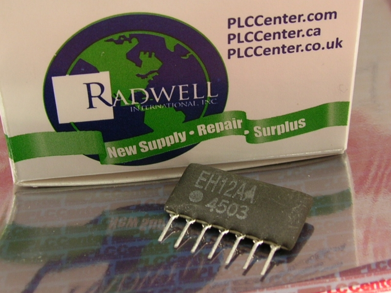 EH12AA by GENERIC - Buy or Repair at Radwell - Radwell co uk