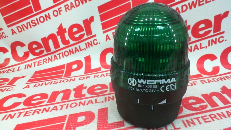 WERMA 807-205-55
